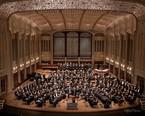 Koncert Dętej Orkiestry Symfonicznej z Cleveland