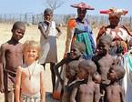 Rówieśnicy, Namibia 2011, fot. Anna Łukawiecka