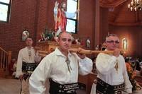 Odpust parafialny Koła nr 57 Związku Podhalan w Ameryce Północnej