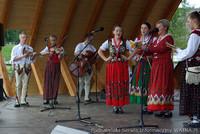 Pieśń idzie przez Orawską i Kościeliską Dolinę