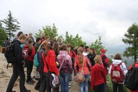 """TPN zakończył realizację projektu """"Polscy i słowaccy uczniowie poznają Tatry – cykl imprez edukacyjnych"""""""