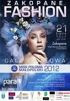 Wojewódzki finał Miss Polonia 2012
