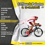 Tour de Pologne etap VI i Tour de Pologne Amatorów