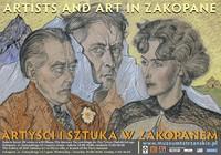 Artyści i sztuka w Zakopanem