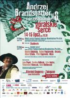 Andrzej Brandstatter z Przyjaciółmi