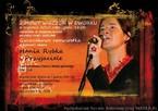 Zimowy Wieczór w Dworku - Koncert Hani Rybki