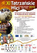 IX Dunajeckie Granie