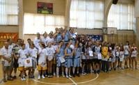 18 Ogólnopolska Olimpiada Młodzieży w koszykówce zakończona
