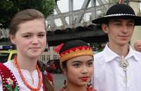 Zawaternik na XIX Międzynarodowym Festiwalu Tańca Gorzów Wielkopolski 2012
