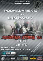 Podhalańskie AND Lan Party