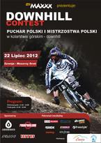 Mistrzostwa Polski w kolarstwie zjazdowym