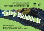 Tatry Bielskie II - Wystawa fotografii T. Śmiałkowskiego