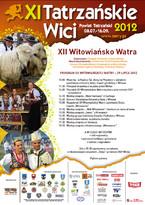 XII Witowiańsko Watra