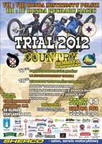 Country Trial 2012 - Nowy Targ