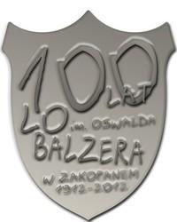 Obchody 100-lecia LO im. O. Balzera