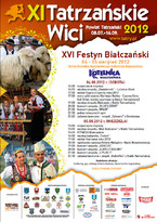 XVI Festyn Białczański
