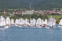 Ogólnopolska Olimpiada Młodzieży w Żeglarstwie