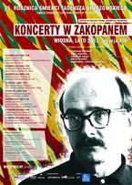 """Koncert pamięci Tadeusza Brzozowskiego w """"Jasnym Pałacu"""""""