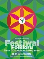44. Międzynarodowy Festiwal Folkloru Ziem Górskich