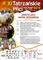"""Święto Lasu"" Watra Tatrzańska"