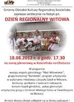 Dzień Regionalny Witowa - rodzinny festyn