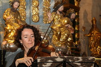 Barokowa muzyka we Frydmanie