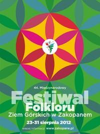 Rozpoczął się 44. Międzynarodowy Festiwal Folkloru Ziem Górskich