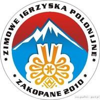 Prezydent RP Lech Kaczyński objął patronatem honorowym VIII Światowe Zimowe Igrzyska Polonijne Zakopane 2010