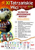 """VII Festyn """"Brzegowskie Nucicki"""""""