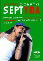 """Studio Piosenki """"Septyma"""""""