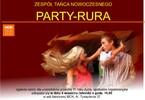 """Zespół Tańca Nowoczesnego """"PARTY-RURA"""""""