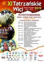 VII Festyn Bacowski