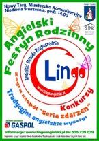 Angielski Festyn Rodzinny