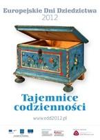 Tajemnice codzienności w Muzeum Tatrzańskim