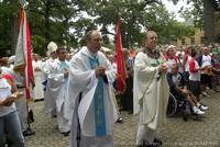 Jubileuszowa XXV Polonijna Piesza Pielgrzymka