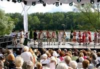 Młode Podhale zrobiło furorę w Toruniu
