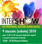 Koncert Galowy VII Festiwalu Sztuki Dziecięcej