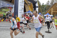 Mountain Marathon 2012