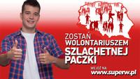 Szlachetna Paczka po raz drugi w Zakopanem!