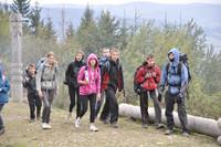 Zakończenie 59 Młodzieżowego Zlotu Turystycznego