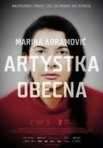 """Z cyklu """"Kino, którego szukasz"""" - Marina Abramović: artystka obecna"""