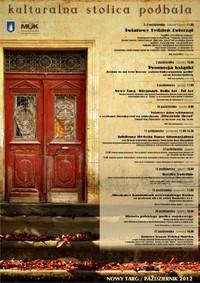 Kulturalna Stolica Podhala