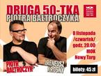 Druga 50-tka Piotra Bałtroczyka
