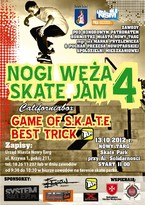 Skate Jam 4