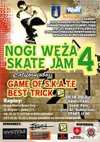 """Skate Jam 4"""