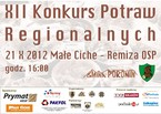 Konkurs Potraw Regionalnych