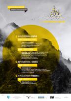 """Festiwal """"Inspirowane górami…"""" I edycja Zakopane 2012"""