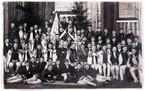 85-lecie Związku Podhalan w Zębie