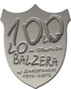 Obchody Jubileuszu 100–lecia LO im. Oswalda Balzera w Zakopanem