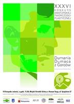 Wernisaż XXXVI Konkursu Amatorskiej Twórczości Plastycznej
